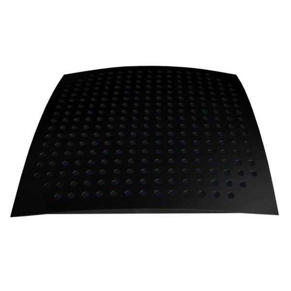 цена Панель для акустической обработки Vicoustic Omega Wood Black (6 шт.)