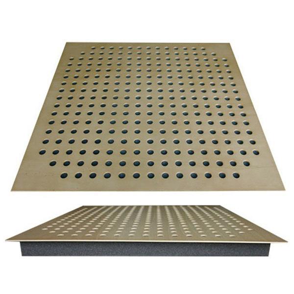 Панель для акустической обработки Vicoustic Square Tile Nordik (6 шт.)