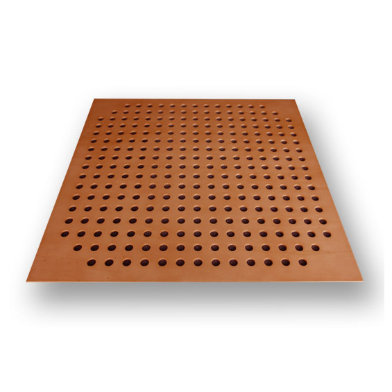 Панель для акустической обработки Vicoustic Square Tile Cherry (6 шт.) панель для акустической обработки vicoustic super bass extreme cherry 2 шт
