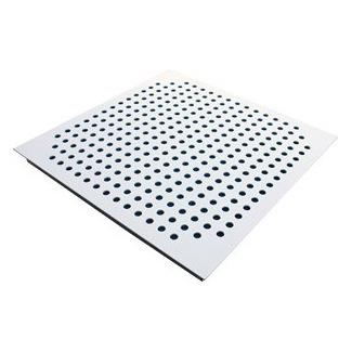 Панель для акустической обработки Vicoustic Square Tile White (6 шт.) random cartoon ceramic tile decal 1pc