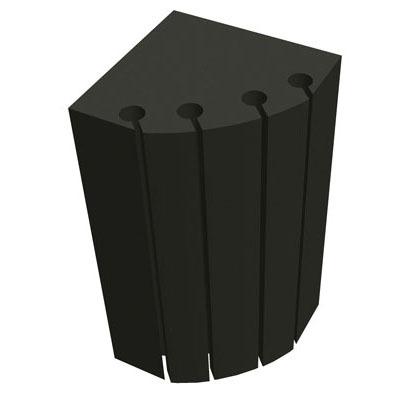 Панель для акустической обработки Vicoustic Super Bass 90 (4 шт.) панель для акустической обработки vicoustic super bass extreme cherry 2 шт