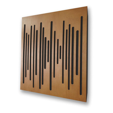 Wave Wood Light Brown (10 шт.)