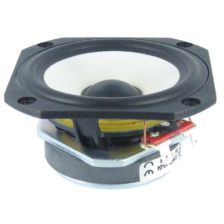 Динамик широкополосный Vifa TG9FD-10-04 (1 шт.) хай хэт и контроллер для электронной ударной установки roland fd 9 hi hat controller pedal