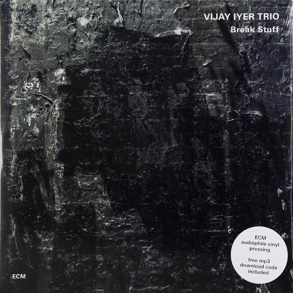 Vijay Iyer Trio Vijay Iyer Trio - Vijay Iyer Trio: Break Stuff (2 LP) kavkasia trio kavkasia trio traditional songs from georgia