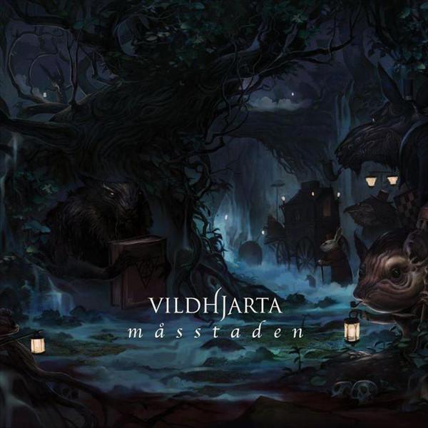 Vildhjarta Vildhjarta - Masstaden (lp + Cd) partners lp cd