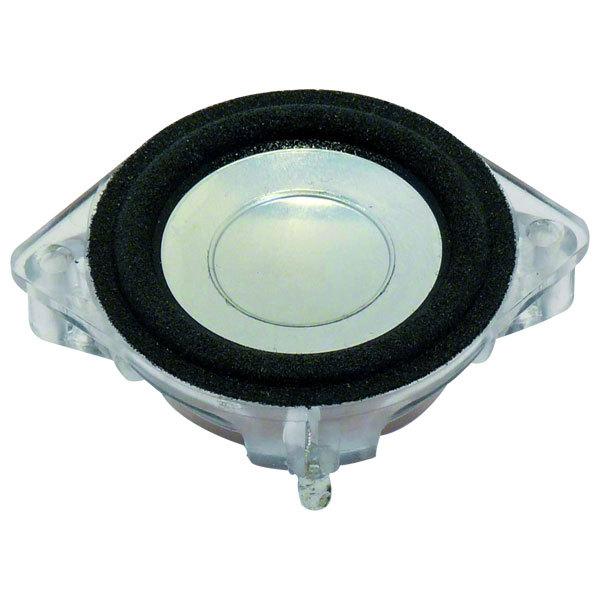 Динамик широкополосный Visaton BF 45/4 (1 шт.) поршень 79 4 21011 к т 4 шт с пальцами и кольцами стк