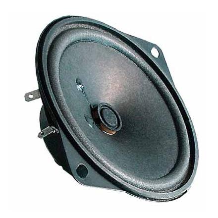 Динамик широкополосный Visaton FR 10 F/4 (1 шт.) влагостойкая встраиваемая акустика visaton fr 10 wp 4 white 1 шт