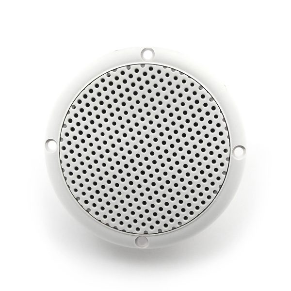 Влагостойкая встраиваемая акустика Visaton FR 8 WP/8 White (1 шт.) visaton wb 16 white 1 шт