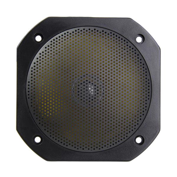 Влагостойкая встраиваемая акустика Visaton FRS 10 WP/4 Black (1 шт.) герметичная чашка foris frs pjb01