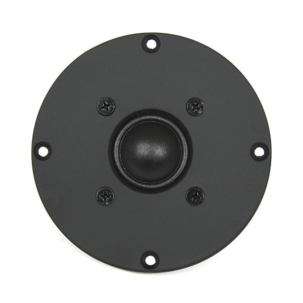Динамик ВЧ Visaton G 25 FFL/8 (1 шт.) блок питания orient pa 06 output 12v dc 3a защита от кз и перегрузки imax 3 8 4 1a