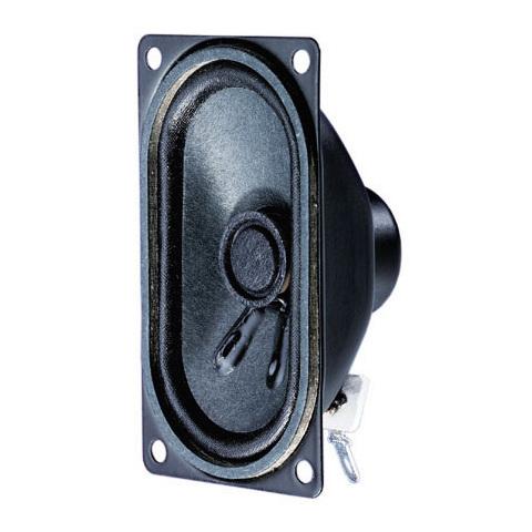 Динамик широкополосный Visaton SC 4.7 ND/8 (1 шт.) влагостойкая встраиваемая акустика visaton fr 8 wp 4 black 1 шт