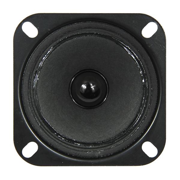 Динамик ВЧ Visaton TW 6 NG/8 (1 шт.) влагостойкая встраиваемая акустика visaton fr 8 wp 4 black 1 шт