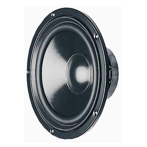 Динамик НЧ Visaton W 200 S/8 (1 шт.) влагостойкая встраиваемая акустика visaton fr 8 wp 4 black 1 шт