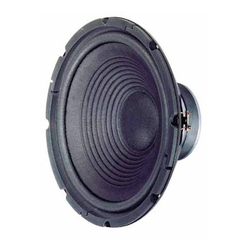 Динамик НЧ Visaton W 300/8 (1 шт.) влагостойкая встраиваемая акустика visaton fr 8 wp 4 black 1 шт