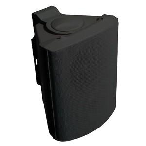 Всепогодная акустика Visaton WB 16 Black (1 шт.) visaton wb 16 white 1 шт