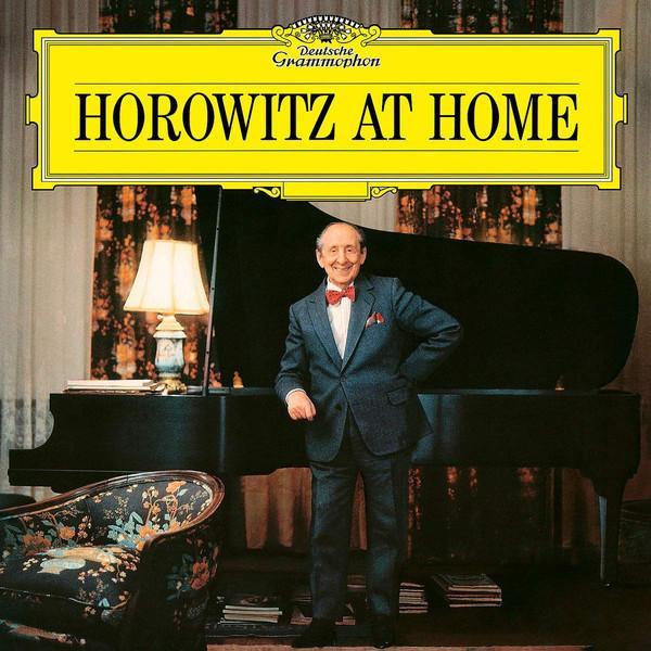 Vladimir Horowitz Vladimir Horowitz - At Home виниловая пластинка vladimir horowitz the poet 0028948375929