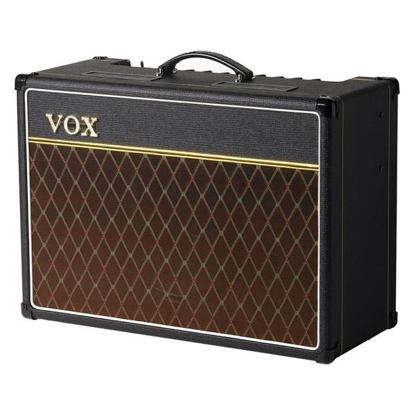 Гитарный комбоусилитель VOX AC15C1 гитарный комбоусилитель vox adio gt