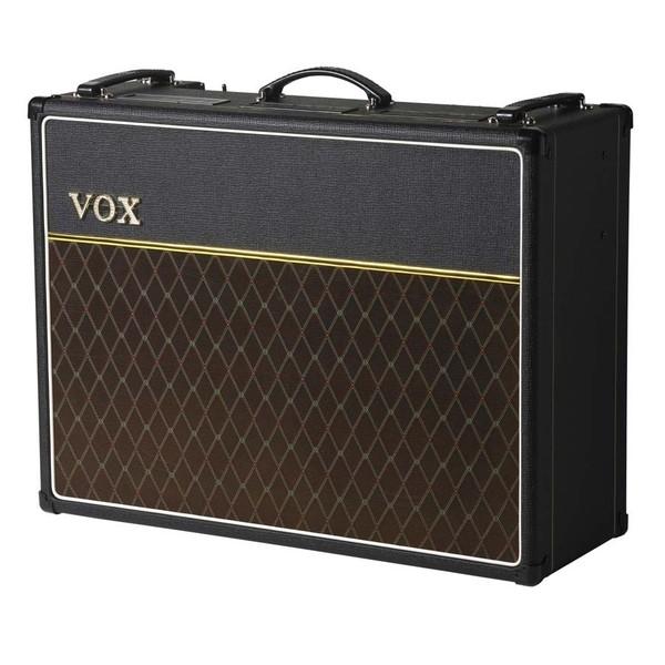 Гитарный комбоусилитель VOX AC15C2 гитарный комбоусилитель roland blues cube stage