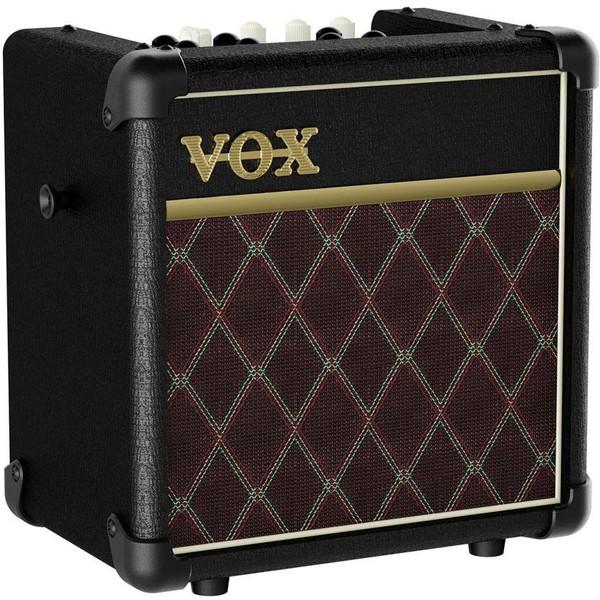 Гитарный комбоусилитель VOX MINI5 Rhythm Classic