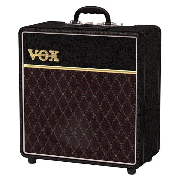 Гитарный комбоусилитель VOX AC4C1-12 гитарный комбоусилитель vox av30