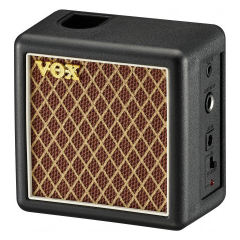 Гитарный мини-усилитель VOX Гитарный мини-кабинет AP2-CAB гитарный кабинет marshall code 412