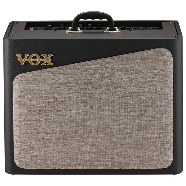 Гитарный комбоусилитель VOX AV30 синтезатор vox continental 73