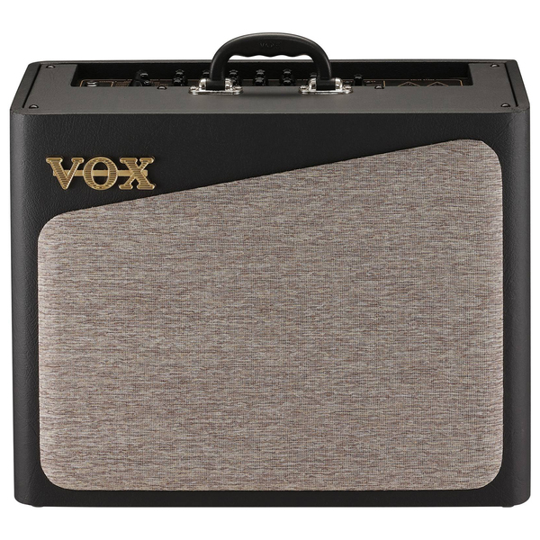 Гитарный комбоусилитель VOX AV30 vox mv50 clean