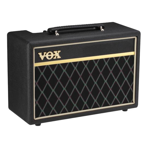 Басовый комбоусилитель VOX PATHFINDER 10 BASS синтезатор vox continental 73