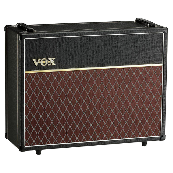 Гитарный кабинет VOX V212C Celestion G12M Greenback 12 x 2 vox ap2 cr amplug 2 classic rock