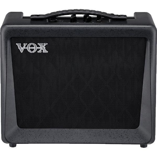 Гитарный комбоусилитель VOX VX15-GT цена 2017