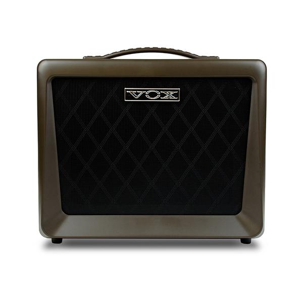 Гитарный комбоусилитель VOX VX50-AG vox mv50 clean