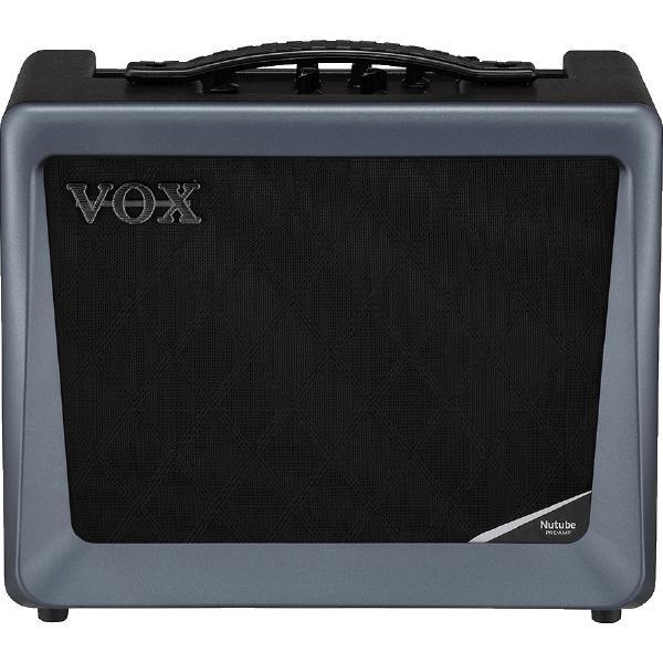 Гитарный комбоусилитель VOX VX50-GTV цена 2017
