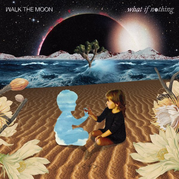 Walk The Moon Walk The Moon - What If Nothing (2 Lp, 180 Gr, Colour) поводки кенгуру moon walk 01