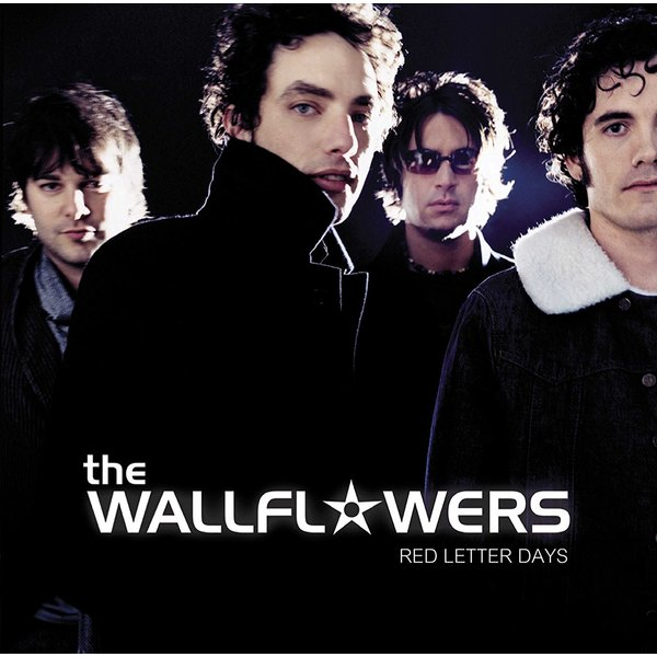 Фото - Wallflowers Wallflowers - Red Letter Days (2 LP) motogp mugello 2018 2 days pass