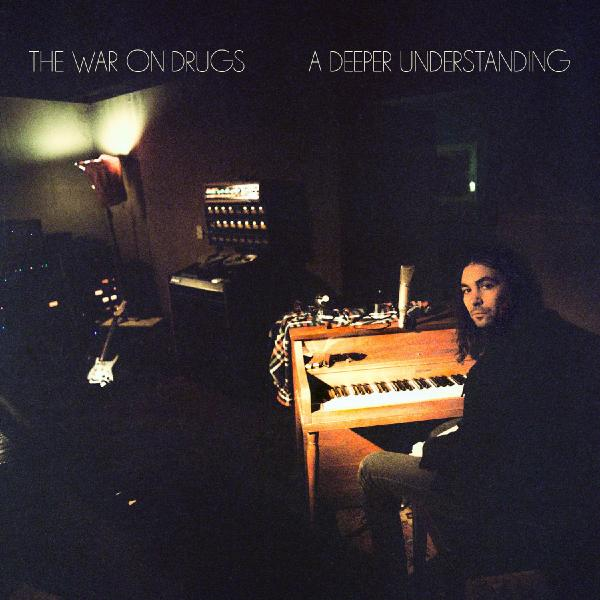 War On Drugs - A Deeper Understanding (2 LP)