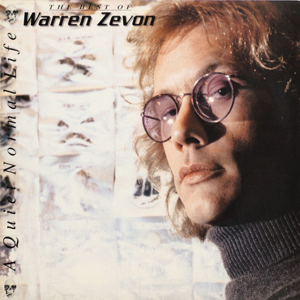 Warren Zevon Warren Zevon - A Quiet Normal Life: The Best Of Warren Zevon zilon zhc 1500 a