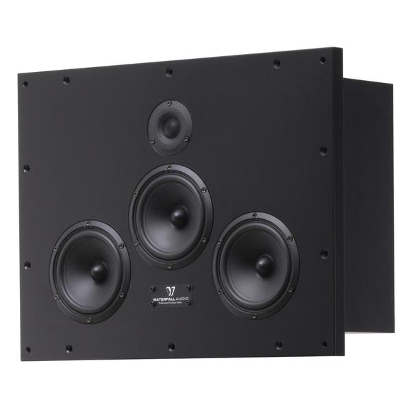 Встраиваемая акустика Waterfall LCR 300 (1 шт.) встраиваемая акустика speakercraft profile aim lcr 3 three white 1 шт