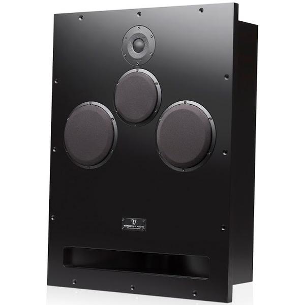 Встраиваемая акустика Waterfall LCR 500 (1 шт.)