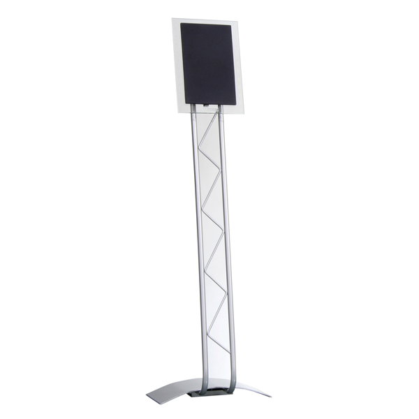 Стойка для акустики Waterfall Metal Stands Hurricane ss series speaker stands