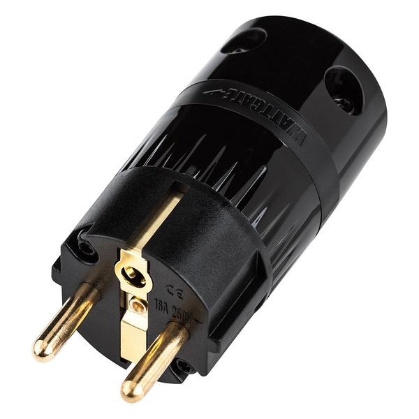 Фото - Сетевой разъем Wattgate 360 evo Black xbox 360 wireless controller replacement shell brown black