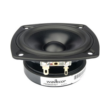 Динамик широкополосный Wavecor FR090WA01-01 (1 шт.) динамик широкополосный fostex fe206en 1 шт