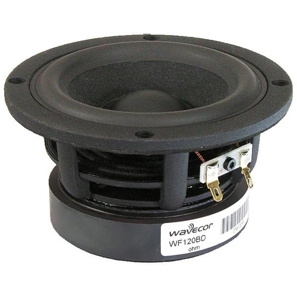 купить Динамик СЧ/НЧ Wavecor WF120BD06-01 (1 шт.) дешево