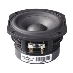Динамик СЧ/НЧ Wavecor WF120BD10-01 (1 шт.) динамик сч нч wavecor wf152bd06 01 1 шт