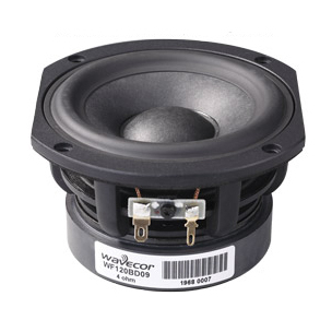 Динамик СЧ/НЧ Wavecor WF120BD09-01 (1 шт.) цена