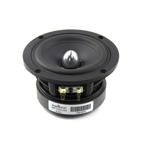 Динамик СЧ/НЧ Wavecor WF120CU03-01 (1 шт.) wavecor tw013wa01 01 1 шт