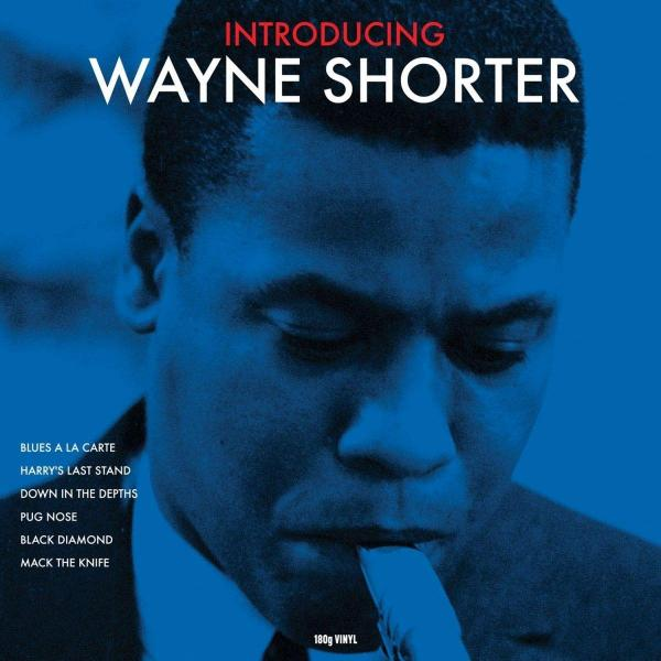 Wayne Shorter - Introducing (180 Gr)