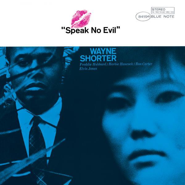 Wayne Shorter Wayne Shorter - Speak No Evil (180 Gr) недорого