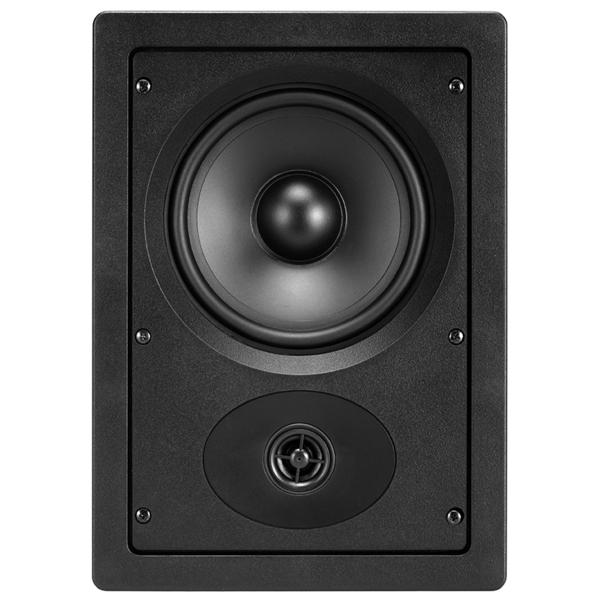 Встраиваемая акустика Wharfedale DW6 Raddison White (пара)