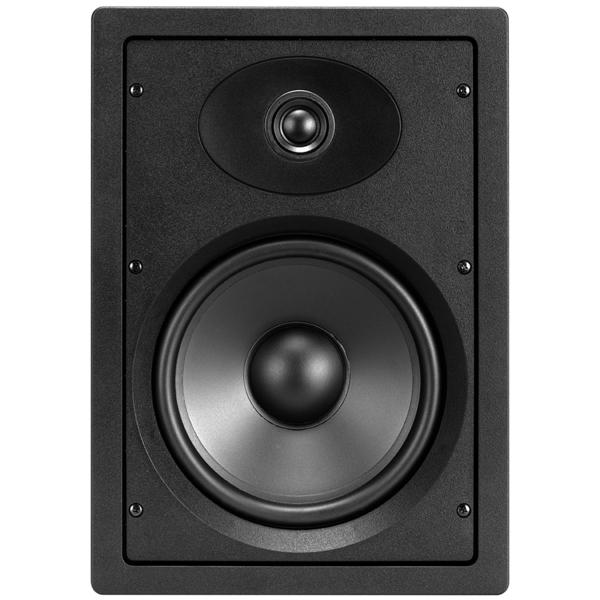Встраиваемая акустика Wharfedale DW8 Raddison White (пара)
