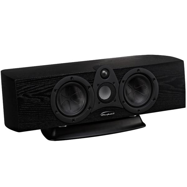 Центральный громкоговоритель Wharfedale Jade C1 Black Oak акустика центрального канала hans deutsch center speaker black oak